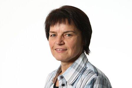 Martina Martin