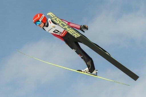 Rießle beendet Weltcupfinale mit Podestplatz