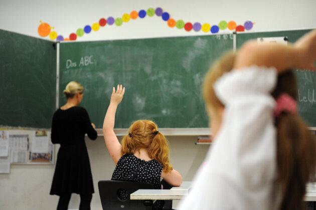 Das große Feilschen ums Lehrerpaket