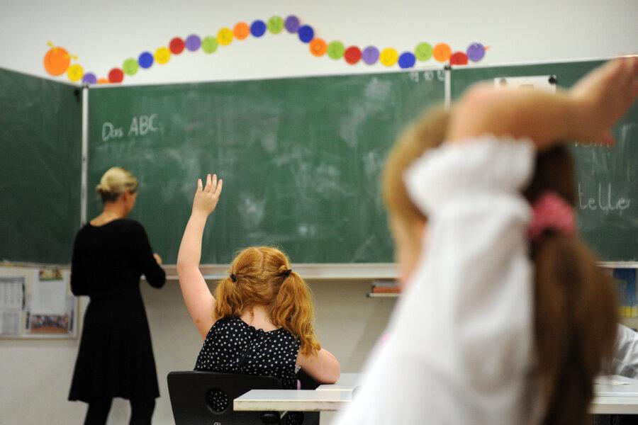 Freistaat zahlt vielen Lehrern neue Zulage
