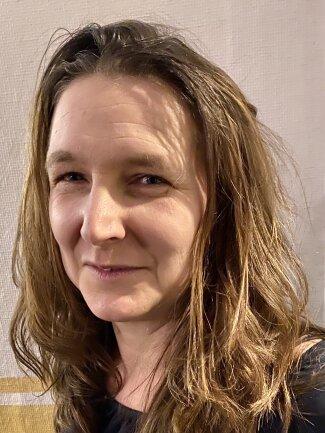 Susanne Ramisch.