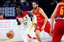 Schröder (l.) kehrt ins Basketball-Nationalteam zurück