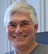 Tino Kögler - Bürgermeister