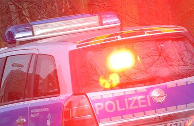 Plauen: Schlägerei vor Diskothek