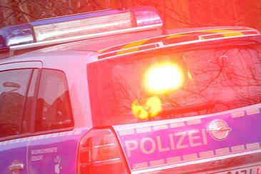 Vier Schwerverletzte nach Unfall auf der A4