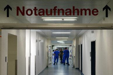 Neue Regeln für Notaufnahmen: Was ändert sich für Patienten?