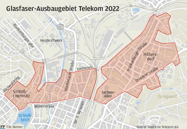 So wollen Stadt und Telekom das Glasfasernetz weiter ausbauen