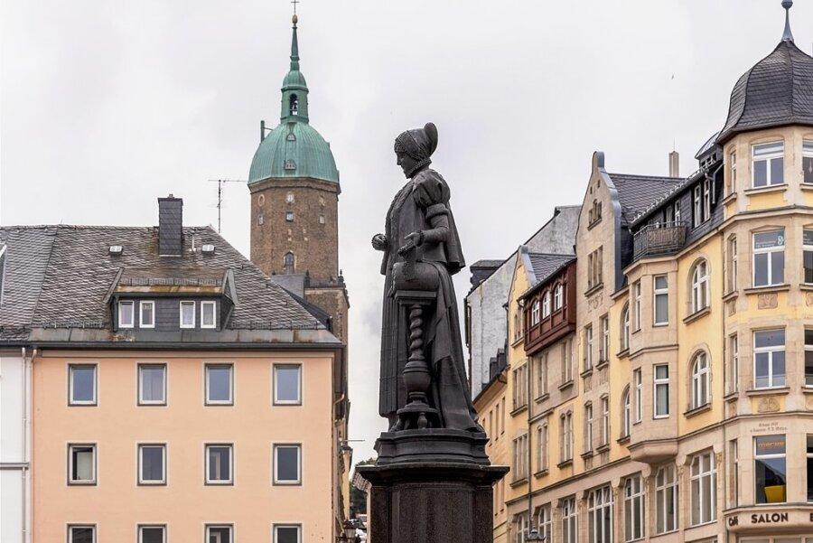 Mit kuriosen und überraschenden Fakten erinnert die Stadt an die Gründung von Annaberg vor 525 Jahren.