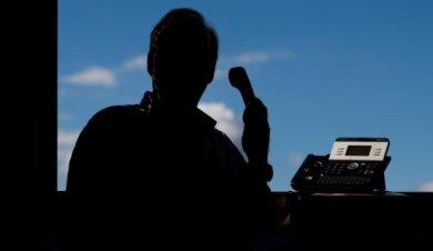 Die Polizei warnt vor Telefonbetrügern.