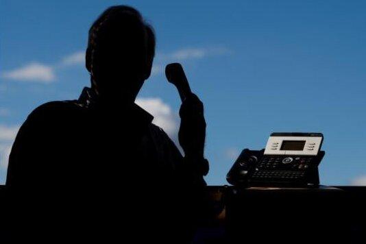 Vogtland: Trickbetrüger haben keinen Erfolg