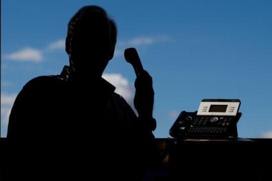 Aktuell viele Anrufe: Polizei warnt vor Telefonbetrügern in Sachsen