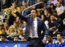 Cheftrainer Korner steht mit Bayreuth im Viertelfinale