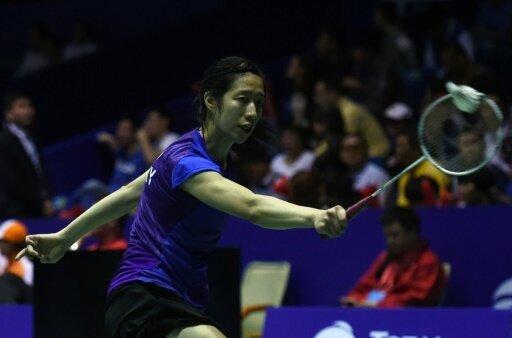 Li ist im EM-Viertelfinale an Blichfeldt gescheitert