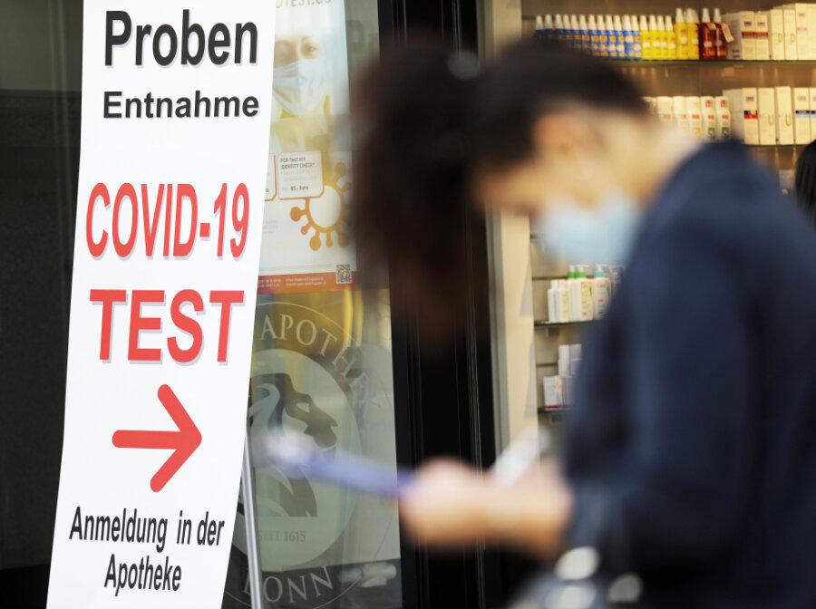 Corona-Lage in Sachsen: Die 3G-Regel und das Sonntagsproblem