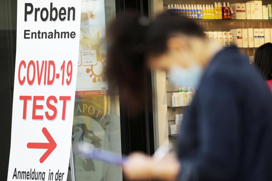 Corona-Lage in Sachsen: Wie die 3G-Regel funktioniert, was Unternehmer und Vereine zu 2G sagen