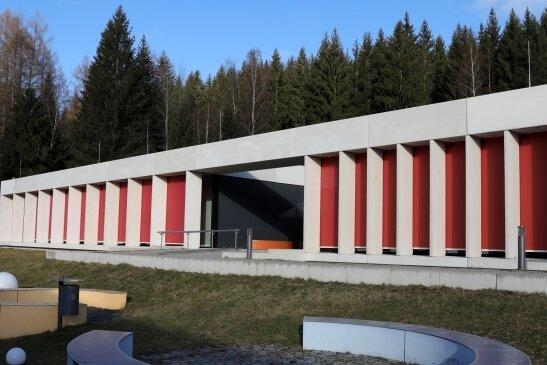Das betriebswirtschaftliche Labor auf dem Campus der Staatlichen Studienakademie Breitenbrunn wird nun seit fünf Jahren genutzt.