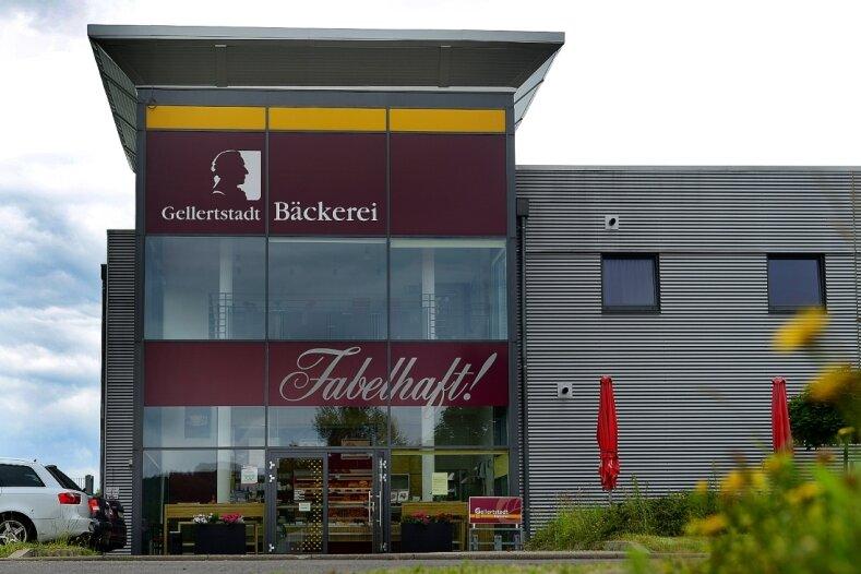 Nach Gellertstadt-Bäckerei-Insolvenz müssen sieben Filialen schließen