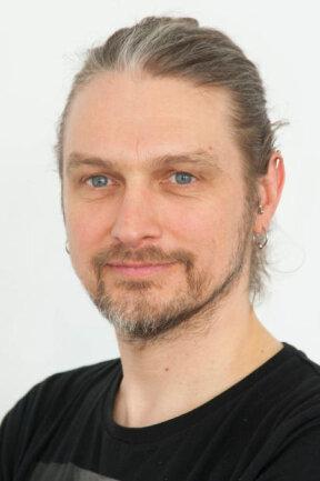Tim Hofmann.