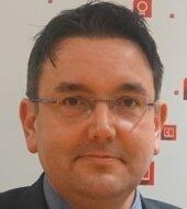 Sven Schulze - Leiter der Agentur Erzgebirge