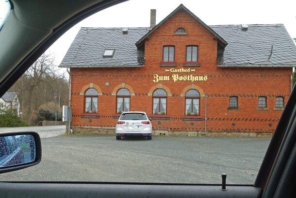 Fotorätsel 1307: Gasthof gesucht