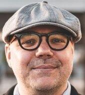 Lars Buchmann - Parteiunabhängiger Kandidat zur Oberbürgermeister-Wahl