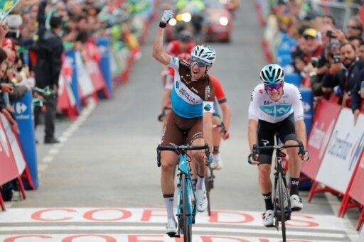 Geniez und diverse Radprofis üben Kritik an der Vuelta
