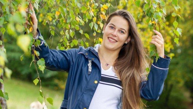 Antonia Damisch aus Weischlitz ist bei der nächsten Runde der Wahl zur Miss Germany 2021 nicht dabei.