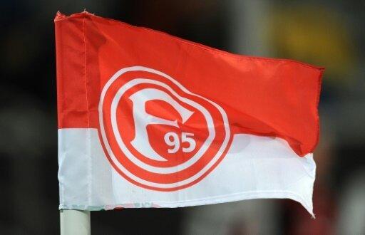 Fortuna Düsseldorf hat einen Erinnerungskoffer aufgelegt