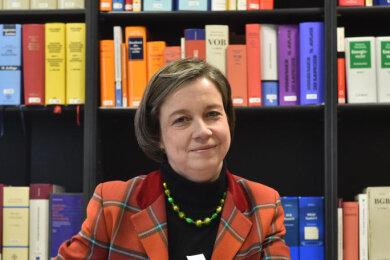 Almut Patt - CDU-OB-Kandidatin