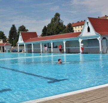 Das Eppendorfer Freibad soll dieses Jahr öffnen, wann ist aber noch nicht klar.