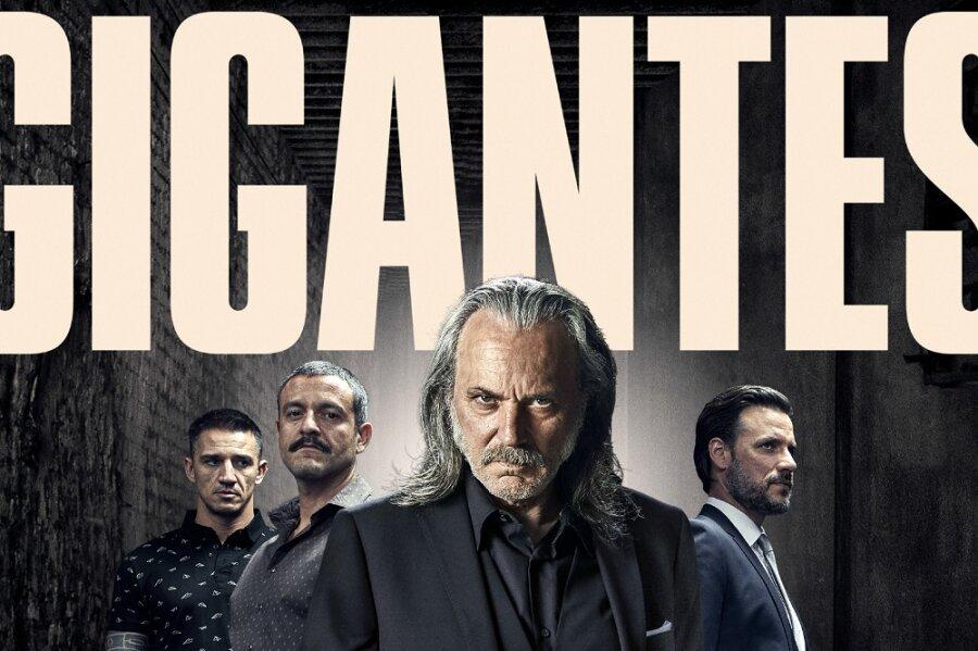 Gigantes - Season 1