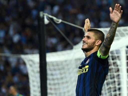 Mauro Icardi verlängert bei Juventus Turin bis 2021