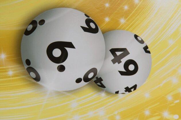 Leipziger Lotto-Millionär tippt immer dieselben Zahlen