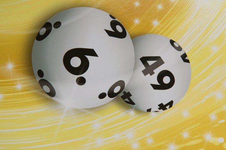 Lotto-Glück: Vogtländer räumt 5,5 Millionen ab