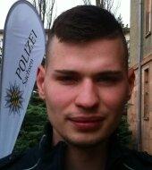 Max Kessinger - AngehenderWachpolizist