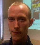 Benjamin Helbig - AngehenderWachpolizist