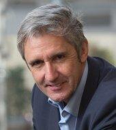 Frank Richter - Theologe