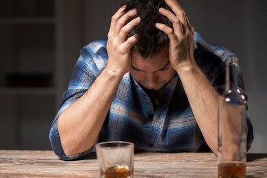 Mit der Pandemie hat der Alkoholkonsum zugenommen.