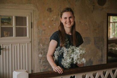 Ein bisschen wie in den guten alten Zeiten sollen sich Gäste fühlen, wenn sie den Shop von Tatjana Franz besuchen.