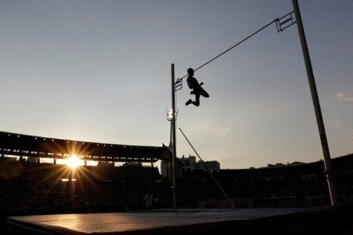 Die IAAF hat acht russischen Athleten das OK gegeben