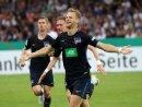 Erstmals für die U21 nominiert: Herthas Arne Maier