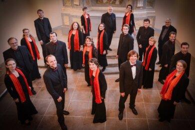 Am 15. November will der A-cappella-Kammerchor Freiberg in der Nikolaikirche sein Festkonzert geben.