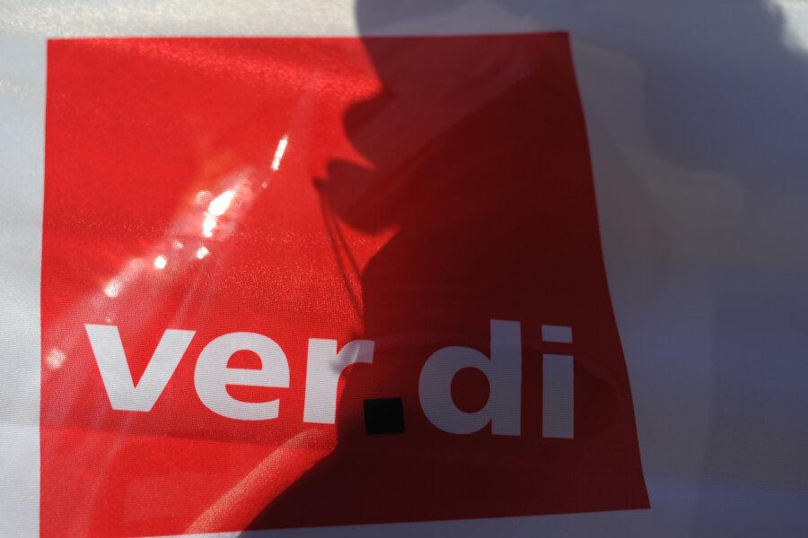 Streiks: Verhandlungen zwischen Verdi und Postbank laufen bis Dienstag