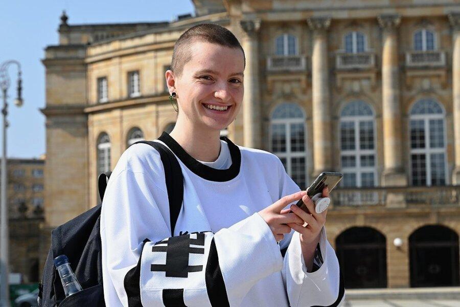 Trans Personen wie Kai Hohmuth wünschen sich geschlechtersensible Sprache.