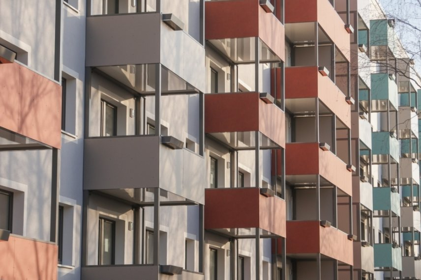 Immobilien-Verband lehnt Mietpreisbremse für Sachsen ab