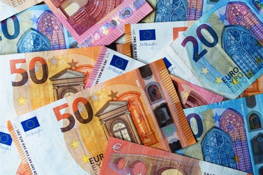 Sachsens Haushalt nimmt Gestalt an