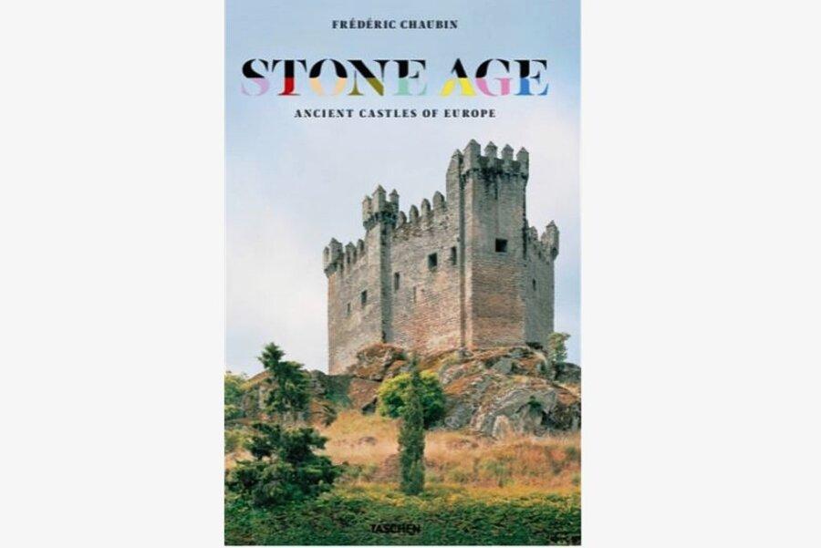 """Frederic Chaubin: """"Stone Age"""""""