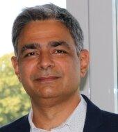 Dr. AmeerAl-Nakkash - Neuer Chefarzt der Klinik für Gefäßchirurgie