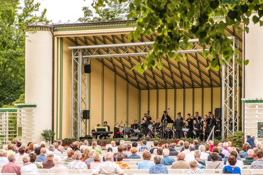 Musikpavillons