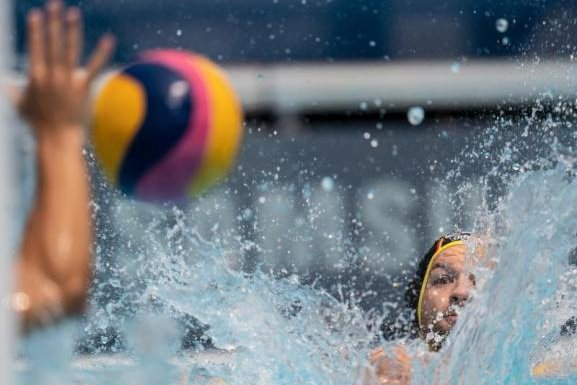 Zwickau erstmals Gastgeber für Wasserball-Länderspiel